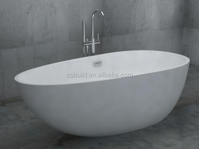 Vasca Da Bagno Ovale : Nuovo design bagno vasca da bagno ovale rosso senza saldatura