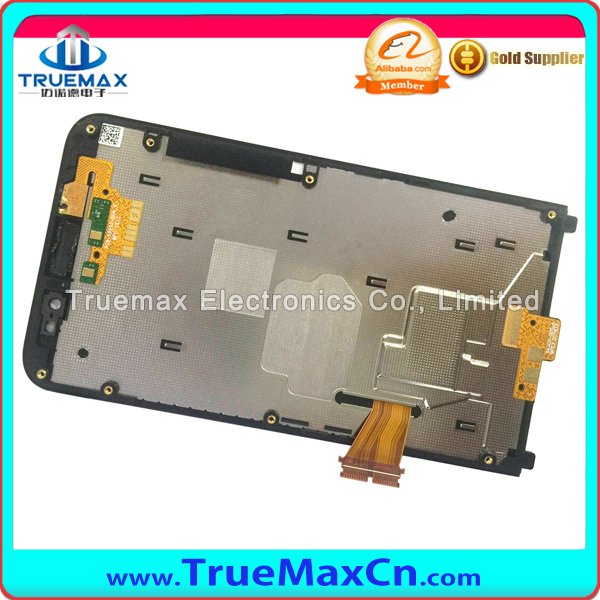 Replacement Original LCD For BlackBerry Z30 Verizon LCD Screen Assembly With Frame