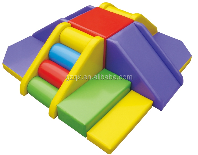 Quality Soft Play Equipment UK Soft Play Set of 6 Shapes