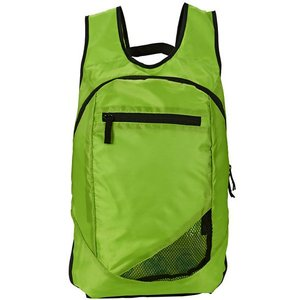 fashion design lightweight traveling portable basketball custom leisure backpack polyester