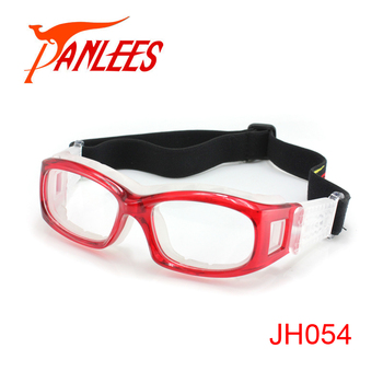 8112fcf630f OEM 2016 New Style Foldable Sports Basketball Goggles Kids Sports Eyewear  Basketball Dribble Goggles With Flexible