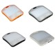 Window Solar Charger Outdoor Backpack Solar Charger 6000 mAh Power Bank Solar Car Battery Charger