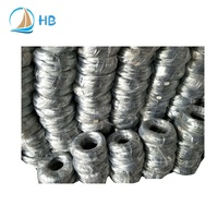 OEM/ODM cheap price of hot-dipped galvanized iron wire