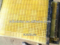 polyurethane screen plate /pu screen