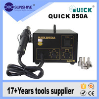 Factory Price Original Quick 850a Smd Rework Station For Laptop Motherboard Repair Desoldering