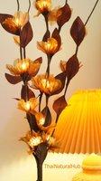 Light Flower - Zinnia