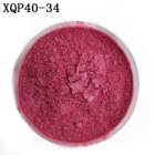 Xuqi soap colorant powder pink mica pigment for soap making