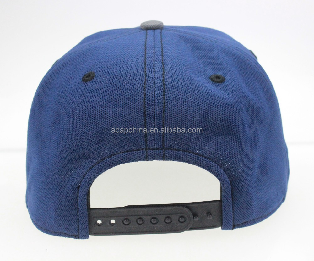 Summer 6 Panel Snapback Caps For Men