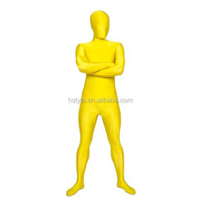 Hot Sale Full Body Spandex Lycra Suit Sexy Fantasy Party Costume HNF003