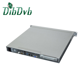 36 hd channels mpeg2 to h.264 transcoder iptv encoder