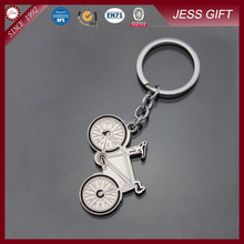 High Quality Motorcycle Keychain Promotional Gift Items