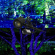 2017 High Quality Sky Projector GB Twinkling Outdoor Garden Laser Light