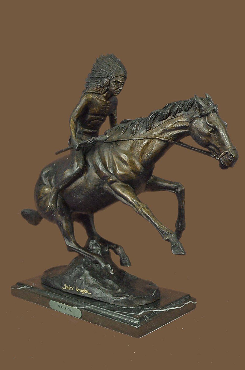 Buy Handmade European Bronze Sculpture Frederic Remington Native American Indian Horse 20 Gift 1x 57809 Bronze Sculpture Statues Figurine Nude Office Home Decor Collectibles Sale Deal Gift In Cheap Price On Alibaba Com