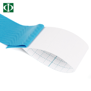 Waterproof kinesiology tapes manufacturer CE FDA certificated