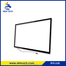 84 inch infrared type multi touch screen panel for Win7/8/10 operating system