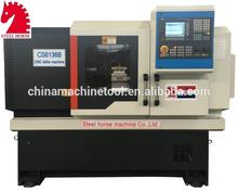 Professional used cnc lathe machine with great price