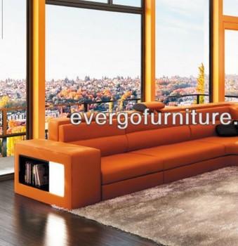 Living Room Sofa Set L Shape Big Leather Sectional Sofa - Buy Leather  Sofa,Sectional Sofa,Funiture Product on Alibaba.com