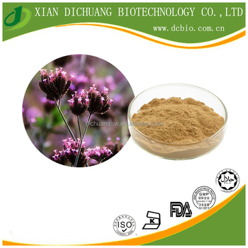 100% natural European Verbena Herb Extract Powder with best quality