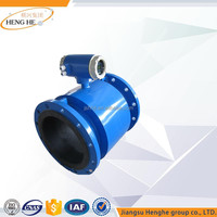 Alibaba Supplier High quality digital Measurement Device Competitive Price Water Magnetic Flow meter