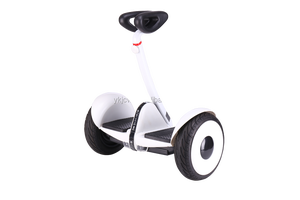 Good price for Original Xiaomi nine mini scooter smart self balancing scooter 2 whool white/black