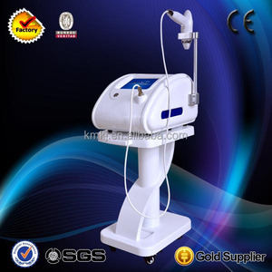 Skin tightening facial beauty portable micro needle fractional rf machine