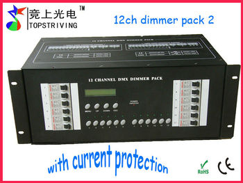 12ch dmx dimmer pack with current protection lighting controller dimmer pack  sc 1 st  Alibaba & 12ch Dmx Dimmer Pack With Current Protection Lighting Controller ... azcodes.com