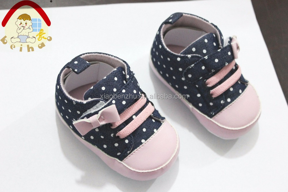 Hotselling Baby Girl Shoes Canvas Sports Shoes Baby Moccasins Soft ...