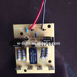 New product emergency switch power supply manufacturing
