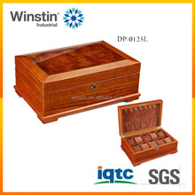 2016 Custom Made Luxury Wooden Watch Boxes