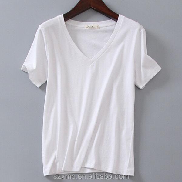 c28ff76f5d99 Bulk sale cheap election t shirt plain white t shirts for promotion  wholesale china