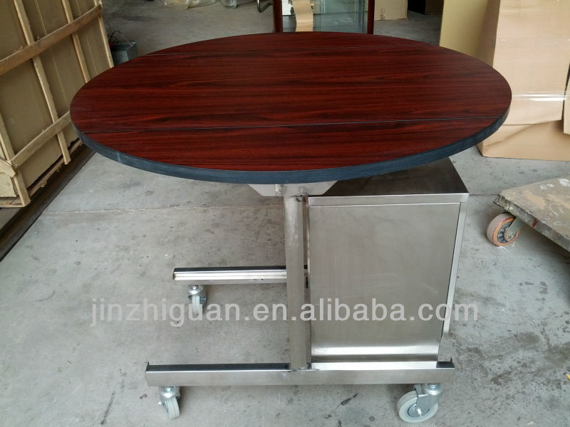 food warmer trolley(JZG-49)