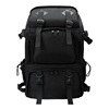 anti-theft professional gear backpack for cameras 14 inch laptops with waterproof rain cover