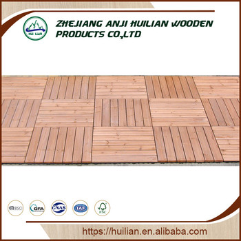 Floating Dock Used Waterproof Laminate Flooring