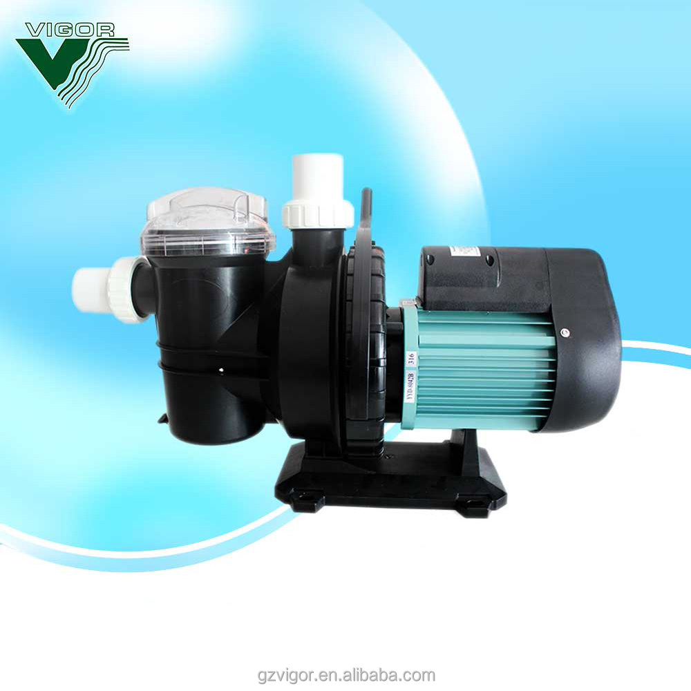 Small mini electric water pump/ swim pool circulation pump