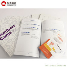 Paper Catalogs Advertising Brochure Printing