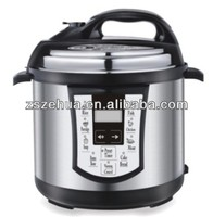 Automatic Electric Pressure Cooker with SAA cert