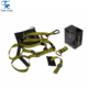Fitness Suspension Straps Exercise Set Functional Resistance Strength Training Set Core And Body Balance Exercise Trainer