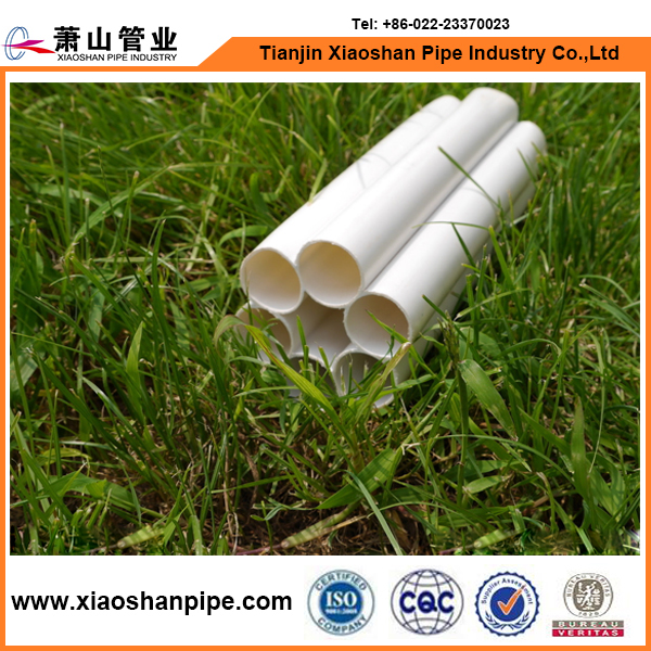 Superb Fast supply speed c pvc pipe price