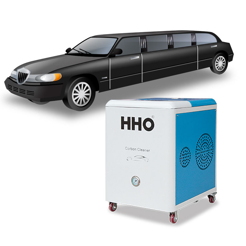 China manufacturer hho auto engine carbon cleaner for cars