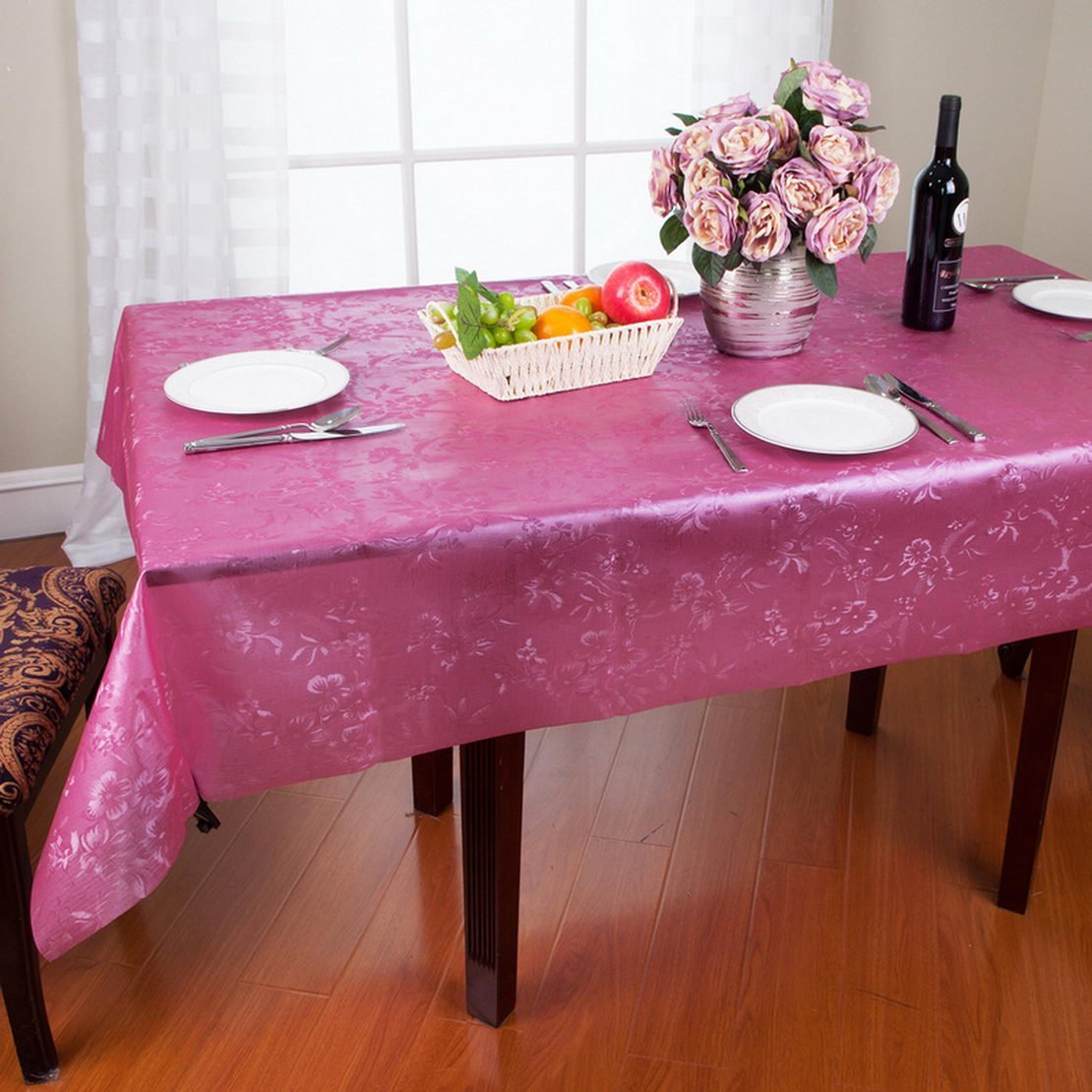 Waterproof Anti Oil Stain Tablecloths New Table Cloth Table Waterproof Oil  Cloth Table Cloth,