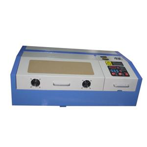 stamp laser engraving machine price 40w 3020