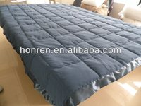 2014 hot selling polyester blanket