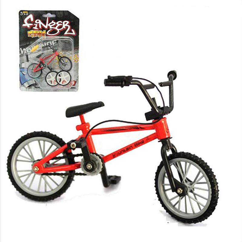 Finger Bikes Toys 13
