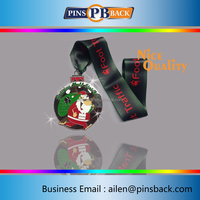 Soft Enamel Design Your Own Custom Metal Crafts Production Zinc Alloy Blank Gold Award Metal Sport Medal With Ribbon