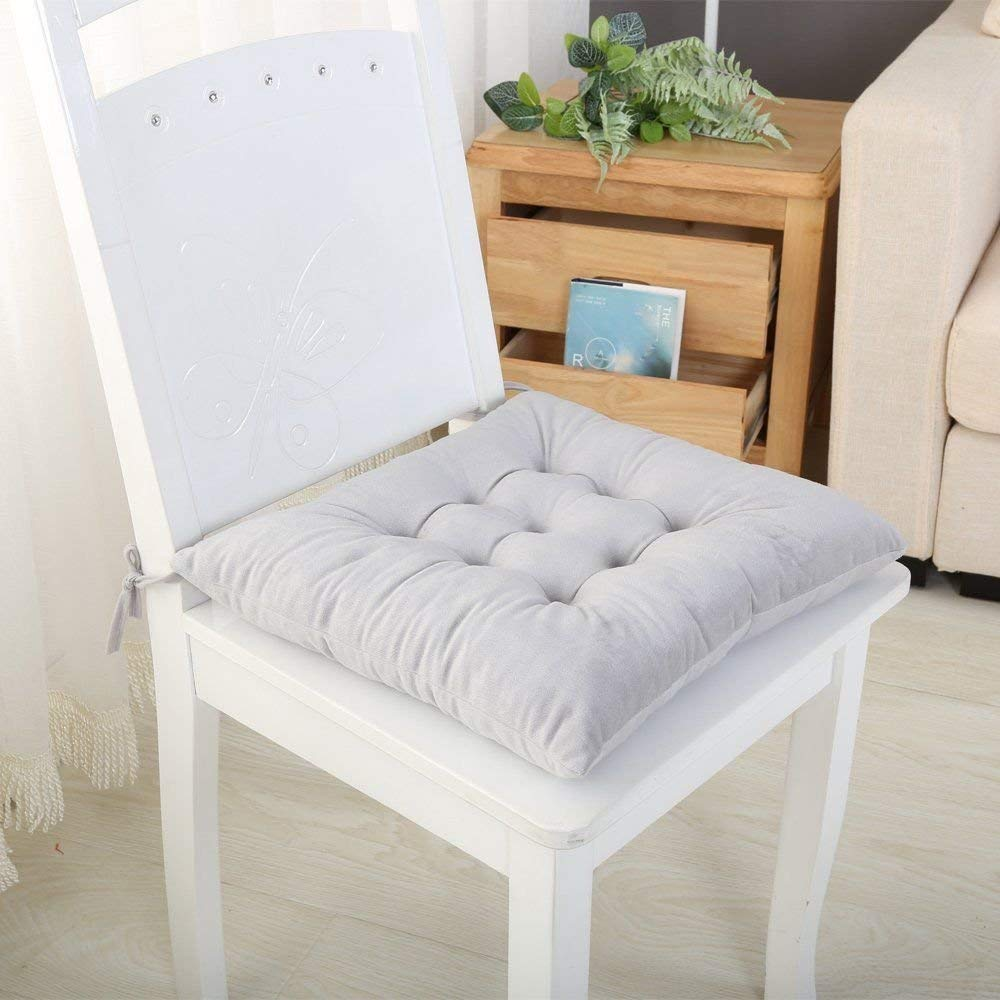 Genial Get Quotations · Gatton HISY UPDATE Chair Cushion And Chair Pad, Chair Pad  Kids Seat Cushion Desk