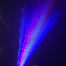 1W rgb laser for programme club stage dancing full color laser light