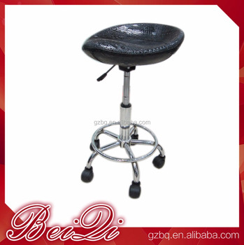 Whole Hairdresser Chair Beauty Salon Hairdressing Equipment Barber Stool With Wheels Used Chairs For