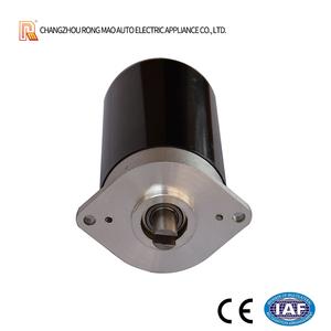 Market popularity bobcat hydraulic pump 24v hydraulic power unit dc motor