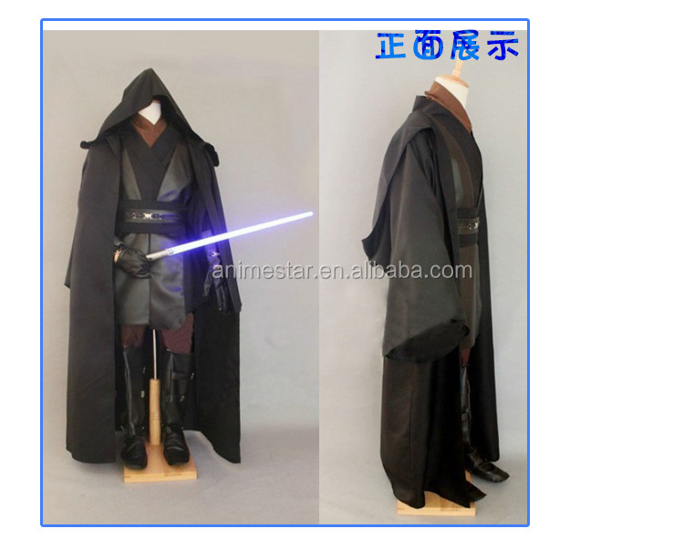 New Design Cosplay Famous Movie Cool Anime Costume (S,M,L,XL,XXL)