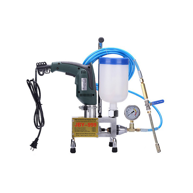 JBY999 High Pressure Grouting Machine polyurethane grouting machine